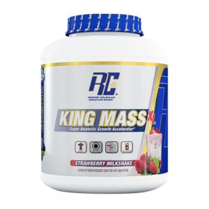 king mass xl in pakistan by ronnie coleman - weight gainer