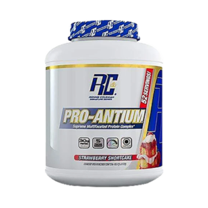 pro antium in pakistan by ronnie coleman - betaine supplement