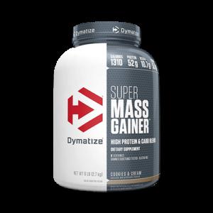dymatize super mass gainer in Pakistan -super mass gainer high protein & carb blend