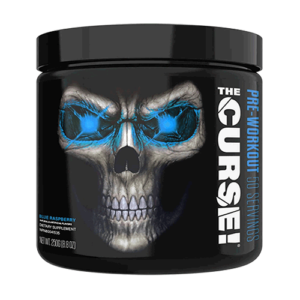 the curse 30 serving in pakistan by jnx sport - insane energy